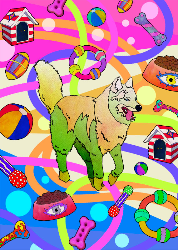 Illustration_Husky_RGB