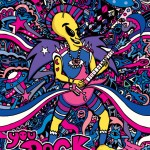 Rock Star Alien