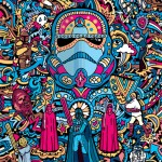 Stormtrooper Star Wars Illustration
