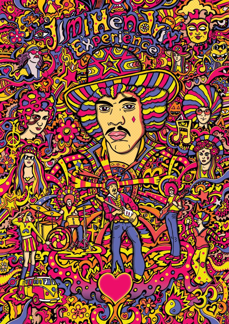 Hendrix800
