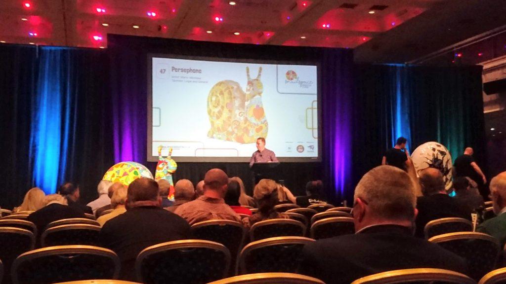 Snailspace Auction Brighton