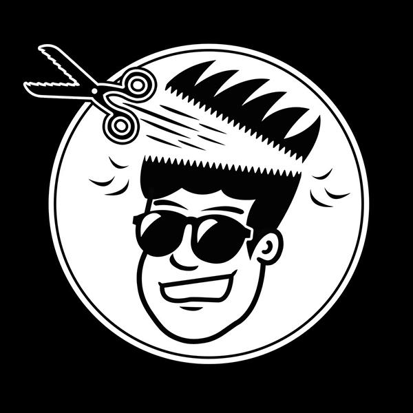 Jools_Barbers_Logo_by_Manic_Minotaur